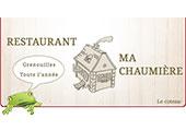 Restaurant Ma Chaumière