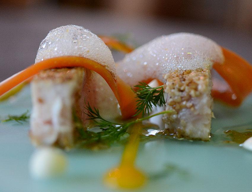 Acheter Menu Gourmet  2 plats + Boissons (2 pers.)