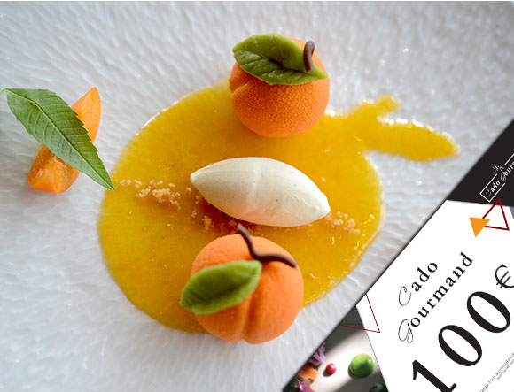 Cheque Cadeau restaurant
